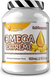 Hi-tec Hi-Tec Omega Xtreme 120 kaps - TEC/066