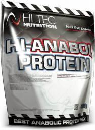 Hi-tec Anabol Protein Truskawka 1kg