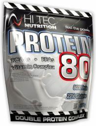 Hi-tec Protein 80 Banan 1kg