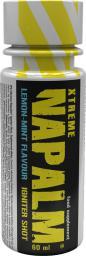 FA Nutrition Xtreme Napalm Igniter Shot Pomarańcz 60ml