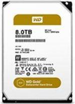 """Dysk serwerowy Western Digital Gold 8TB 3.5"""" 7200 SATA III (WD8003FRYZ)"""