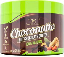 Sport Definition Choconutto Nut Chocolate 250g