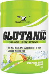 Sport Definition GLUTANIC Tropical Fruit 490g