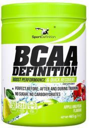 Sport Definition BCAA Apple Pear 465g