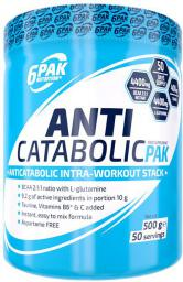 6PAK Nutrition ANTIcatabolic PAK Mojito 500g