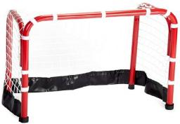 Spartan Składana bramka hokejowa Hockey Goal 60x45 cm  (S23324)