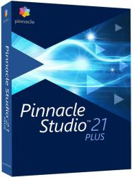 Corel Pinnacle Studio 21 Plus ML EU (PNST21PLMLEU)