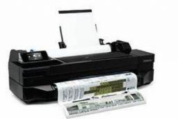 Ploter HP DesignJet T120 (CQ891C#B19)