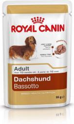 Royal Canin Dachshund Adult saszetka 85g