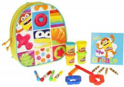 Tm Toys Play-Doh 1566 Mój Kreatywny Plecak