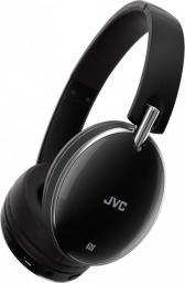 Słuchawki JVC HA-S90BN czarne (JVC HA-S90BN-B-E)