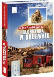 Blondynka w Urugwaju