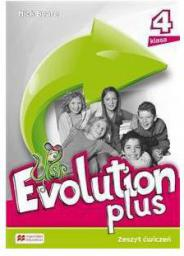 Evolution Plus 4 WB