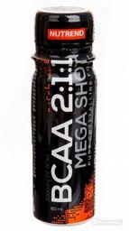 Nutrend BCAA Liquid Shot [1 shot] 60 ml