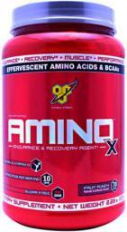 BSN Amino-X Owoce 1015g