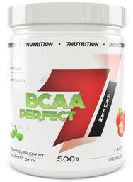 7 Nutrition BCAA Perfect pomar jabłko 500g