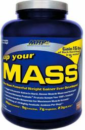 MHP Up Your Mass Cynamon 2270g