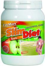 FitMax Slim Diet Jabłko 650g