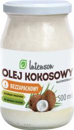 Intenson Olej kokosowy 500ml