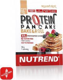 Nutrend Protein Pancake Naturalny 750g