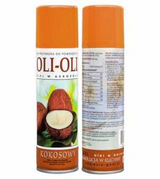 OLI-OLI Olej kokosowy 141g