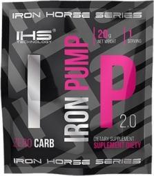 IHS Iron Horse Iron Pump - 20g, 1 saszetka