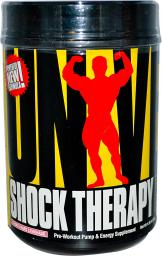 Universal Nutrition Shock Therapy Lemoniada 840g