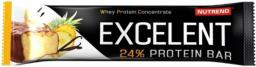 Nutrend Excelent Protein Bar Wanilia-ananas 40g