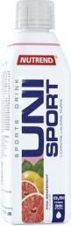 Nutrend Unisport Grejpfurt różowy 500ml