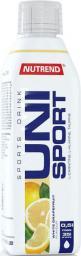 Nutrend Unisport Grejpfrut biały 500ml