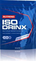 Nutrend IsodrinX Czarna porzeczka 840g