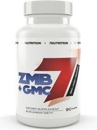 7 Nutrition 7Nutrition ZMB   GMC 90 kaps - SEV/024