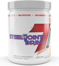 7 Nutrition Steel Joints Drink Pomarańcza 450g