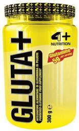 4+ Nutrition Gluta+ 300g