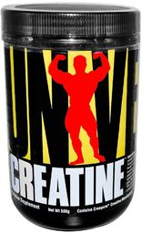 Universal Nutrition Creatine Powder 500g