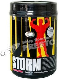 Universal Nutrition Storm jagoda 750g
