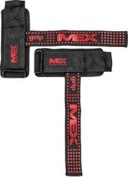 MEX MEX Paski Lifting Straps velcro - AKC/603