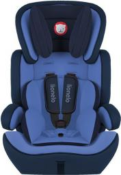 Fotelik samochodowy Lionelo Fotelik 9-36 kg Levi Plus blue - GXP-594640