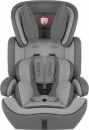 Fotelik samochodowy Lionelo 9-36 kg Levi Plus Grey - GXP-594638