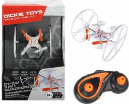 Dron Dickie RC 3 w 1 Quadrocopter (201119433)