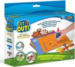 Epee Cut it out! Magia Wycinania Zestaw startowy