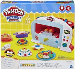 Hasbro PlayDoh Magiczny piekarnik