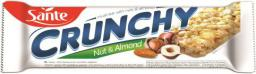 Sante Baton Crunchy Orzech-migdał 35g