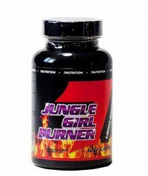 7NUTRITION Jungle Girl Burner 120 kaps.