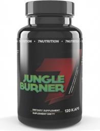 7NUTRITION Jungle Burner 120 kapsułek