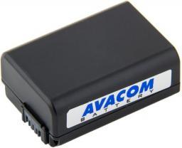 Akumulator Avacom NP-FW50,  Li-ion 7.2V,  860mAh,  6.2Wh (DISO-FW50-823N3)