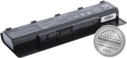 Bateria Avacom do Asus N46, N56, N76 series A32-N56,  Li-Ion,  10.8V,  5800mAh (NOAS-N56-P29)