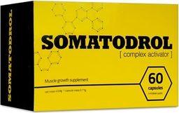 Iridium Labs Somatodrol 60 kapsułek