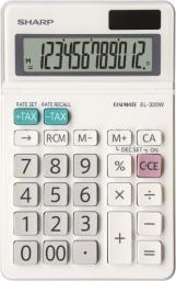 Kalkulator Sharp EL-320W (SH-EL320W)