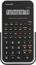Kalkulator Sharp EL501XBWH (SH-EL501XBWH)